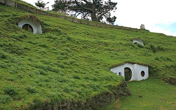 """Matamata, el pueblo que se volvió famoso como """"Hobbiton"""""""
