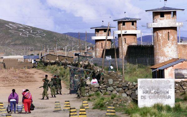 Gobierno desestima pedido de la ONU y no cerrará penales Yanamayo ni Challapalca