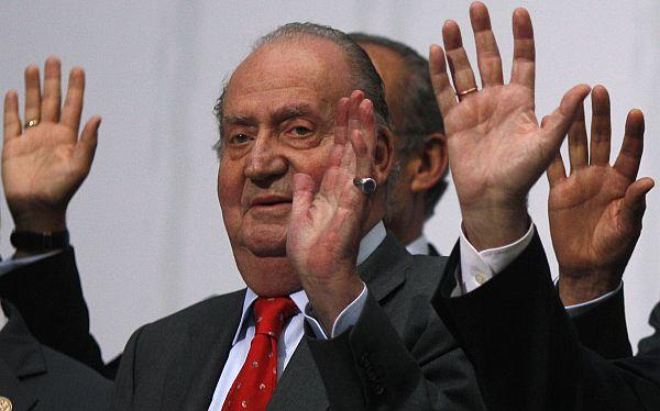 El rey Juan Carlos fue operado con éxito de la cadera