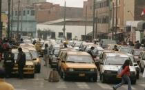 Lima y Callao no cumplen ley que establece gestión conjunta del transporte - Noticias de luis quispe candia