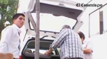 Caja Metropolitana financia compra de taxis pese a que Lima congeló la flota - Noticias de setaca