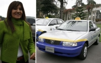 Municipalidad de Lima no impedirá que la Caja Metropolitana entregue taxis - Noticias de setaca