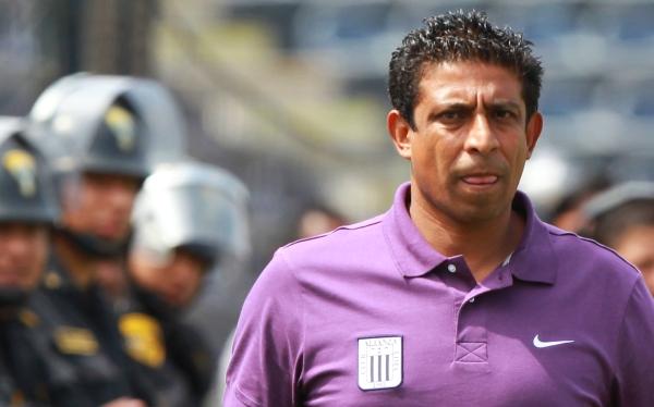"""Soto: """"No escuché ni me han dicho en mi cara que me vaya de Alianza"""""""