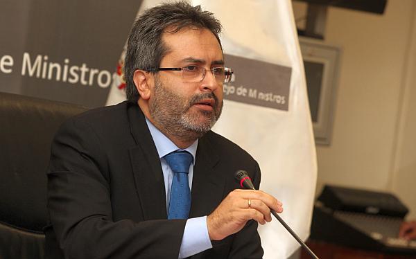 """Primer Ministro Jiménez: """"Aumento para jueces debe ser aprobado este año"""""""