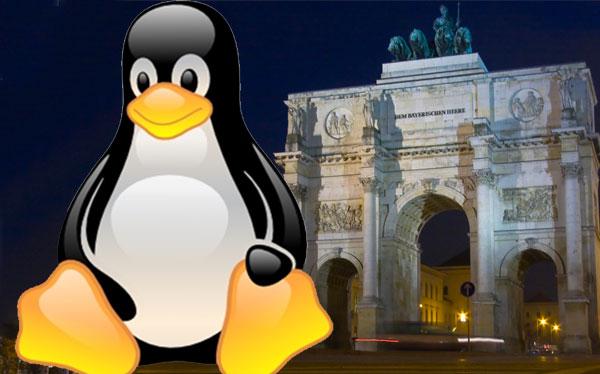 Municipio de Múnich ahorró casi 13 millones de dólares usando Linux