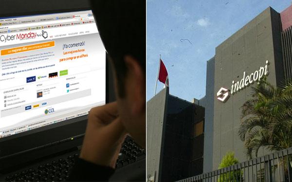 Indecopi supervisa desarrollo de 'Cyber Monday' por reclamos de usuarios