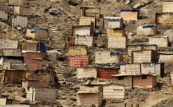 Ocho millones de latinoamericanos dejaron de ser pobres en 2011