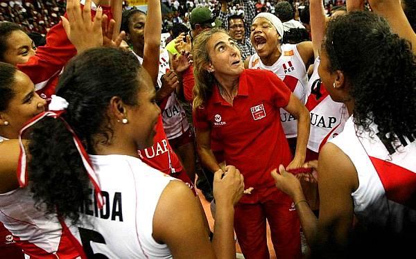 ANÁLISIS: virtudes y errores por corregir del Perú campeón sudamericano