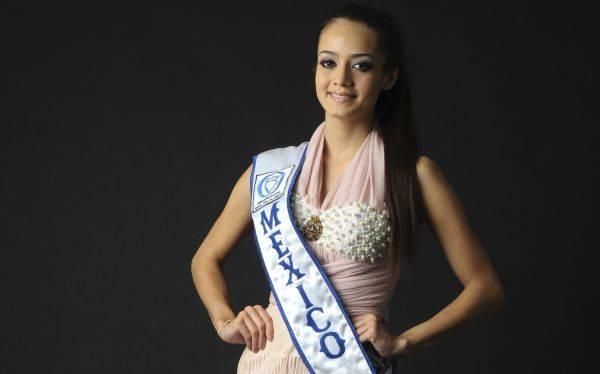 """México: fallecida Miss Sinaloa """"andaba con los narcotraficantes"""""""