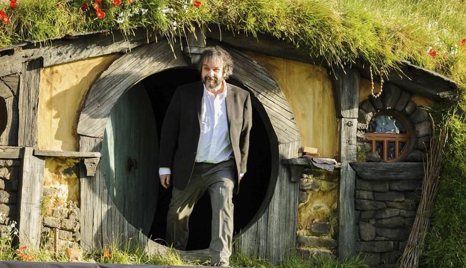 """FOTOS: """"El Hobbit"""" tuvo su premiere mundial entre disfraces de ensueño y protestas"""