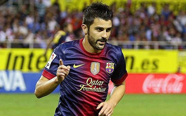 Copa del Rey: Barcelona ganó 3-1 al Alavés y se metió en octavos de final