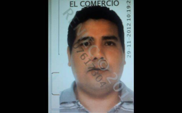 Justicia solicita extraditar a otro peruano por no pagar pensión de alimentos