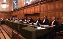 Diferendo Marítimo Perú-Chile: es posible que Corte no falle en setiembre - Noticias de cecilia rosales