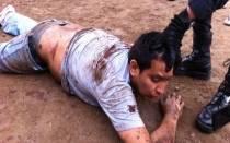 Secuestrador insiste en que más policías integran banda criminal - Noticias de miguel angel ugaz