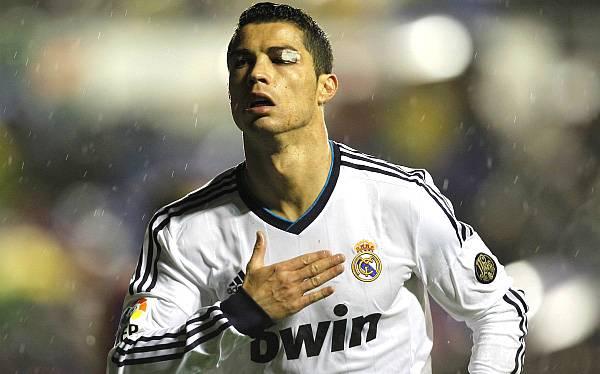 """Cristiano Ronaldo: """"Es un honor ser finalista al Balón de Oro"""""""