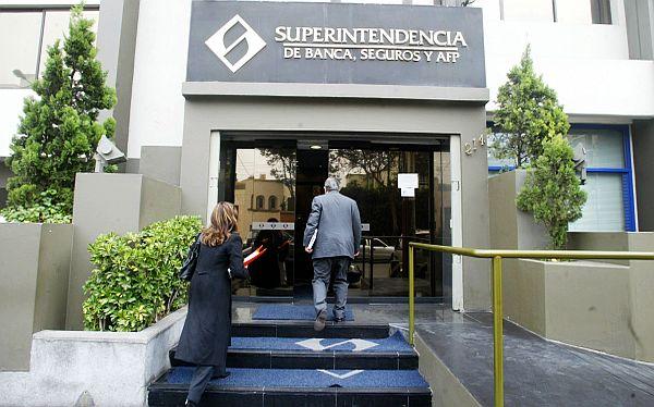 SBS dará información de depósitos financieros a familiares de fallecidos