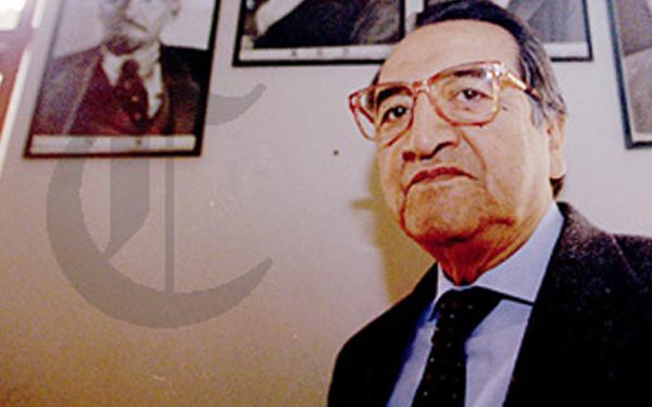 Rememorando a Alfonso Barrantes, el recordado 'frejolito'