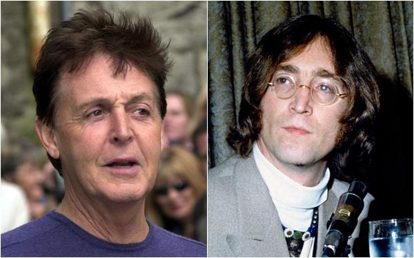 """Paul McCartney: """"John Lennon era un hombre dulce y encantador"""""""