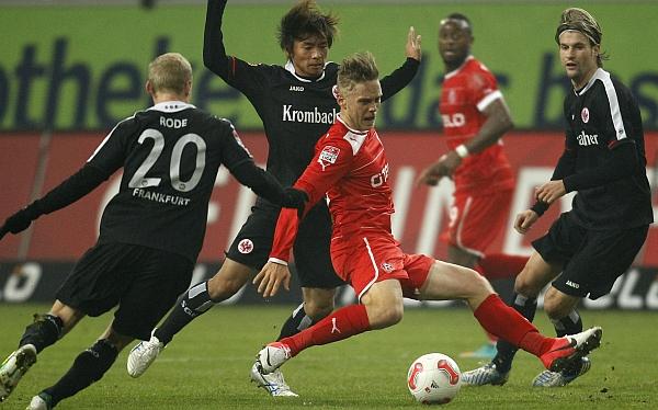 Eintracht de Carlos Zambrano perdió goleado 4-0 ante Fortuna