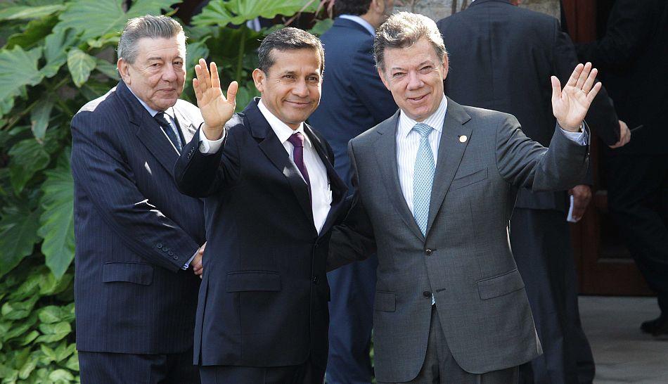 FOTOS: así se vivió la reunión de mandatarios en la cumbre de Unasur en Lima