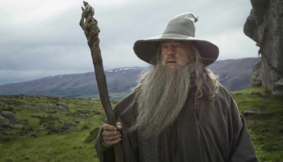 """FOTOS: un adelanto de la esperada película """"El Hobbit: un viaje inesperado"""""""