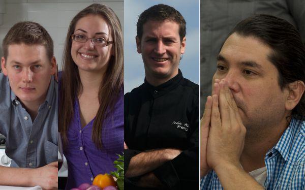 """Gastón Acurio lamenta muerte de chefs: """"Se vienen días muy tristes"""""""