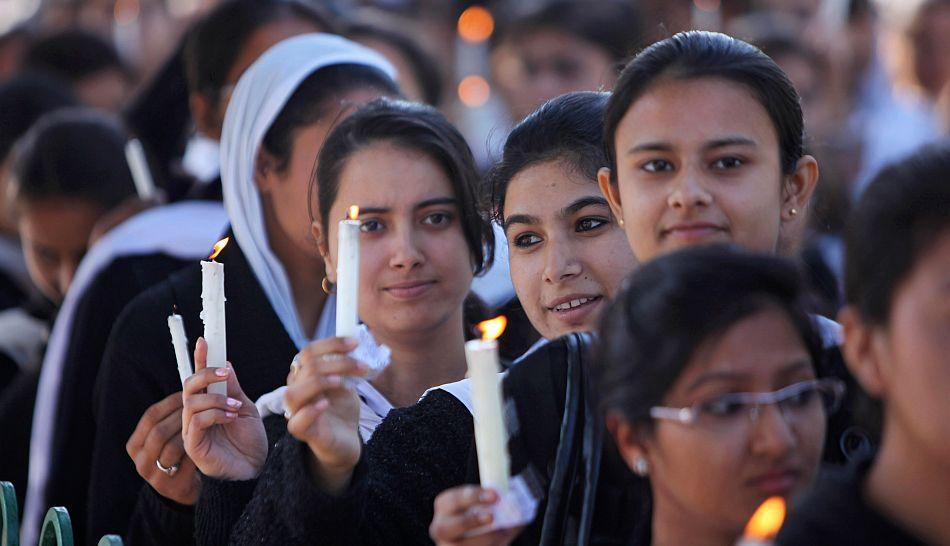 FOTOS: así se celebró el Día Mundial de la Lucha contra el Sida en el mundo