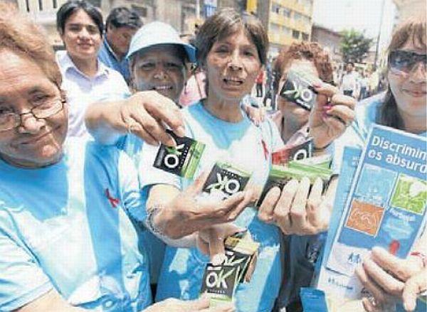 Los casos de VIH y sida en Lima se han reducido a partir del 2010