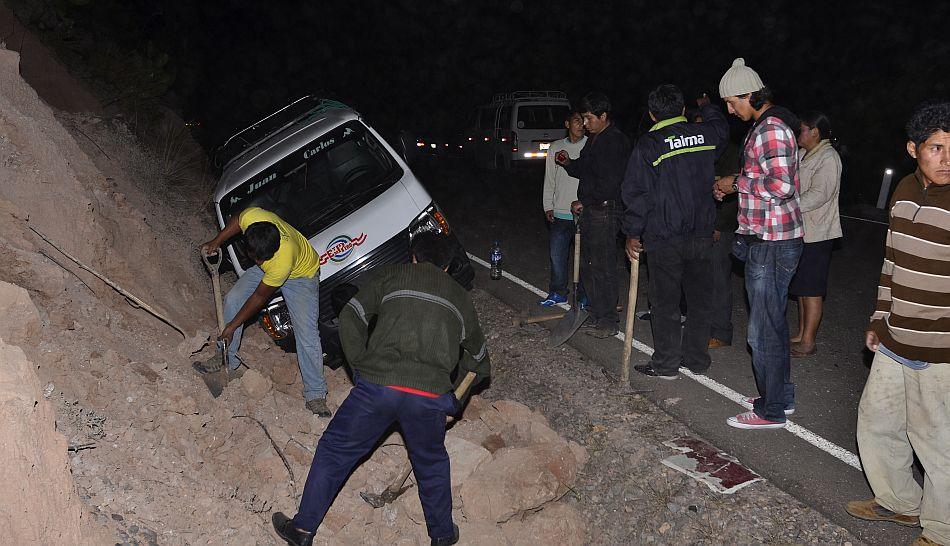 FOTOS: el retorno a Lima de los chefs que fallecieron en accidente vial de Ayacucho