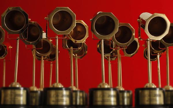 Estos son los nominados a los Premios Luces 2012