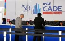 Esta es la agenda para la segunda jornada de CADE 2012 en Arequipa - Noticias de luis hochschild plaut