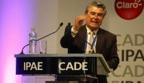 CADE 2013 busca crear una agenda vinculante en siete sectores económicos - Noticias de eduardo torres llosa mentor