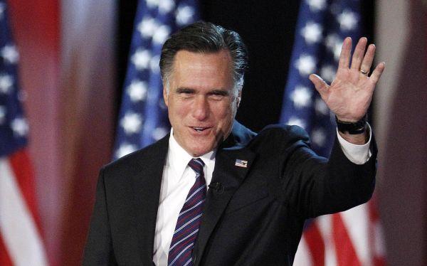 EE.UU.: Mitt Romney retornará a su viejo trabajo tras perder elecciones