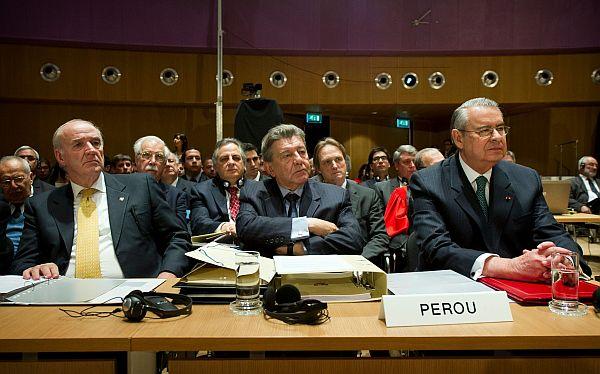La Haya: equipo peruano trabajó de forma rigurosa para responder a juez