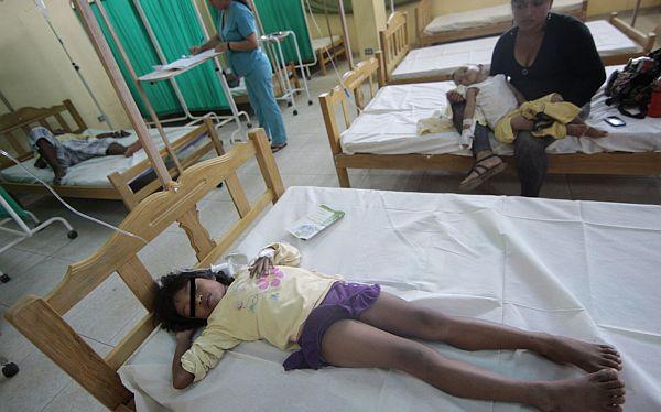 Ucayali: Habrá una cuarta etapa de fumigación contra el dengue