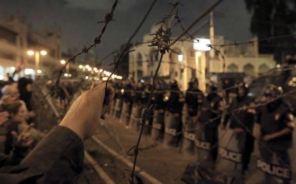 Egipto: la crisis política se agudiza