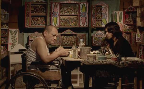 """Cortometraje peruano """"El acompañante"""" competirá en el Festival de Cine de Sundance"""