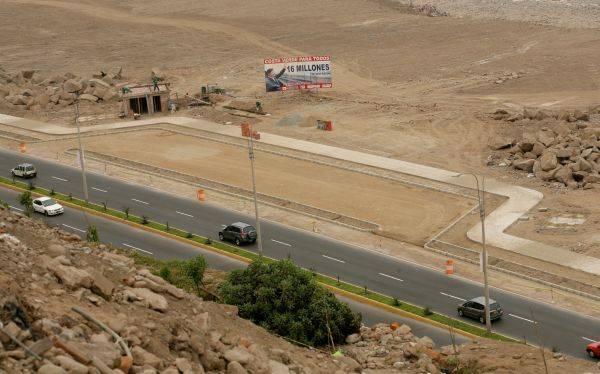 Tramo de la Costa Verde entre San Miguel y Magdalena se cerrará desde el lunes