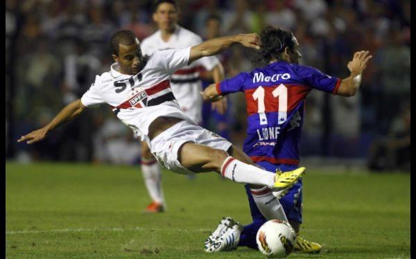 Copa Sudamericana: Tigre y Sao Paulo igualaron 0-0 y definen final en Brasil