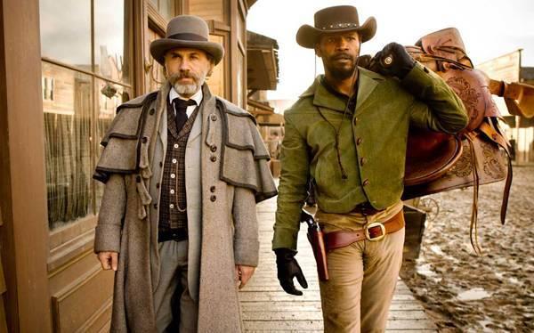 "Quentin Tarantino vuelve al cine: cinco historias sobre ""Django Unchained"""