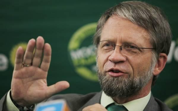 Antanas Mockus se ofreció a asesorar a las FARC si hay paz