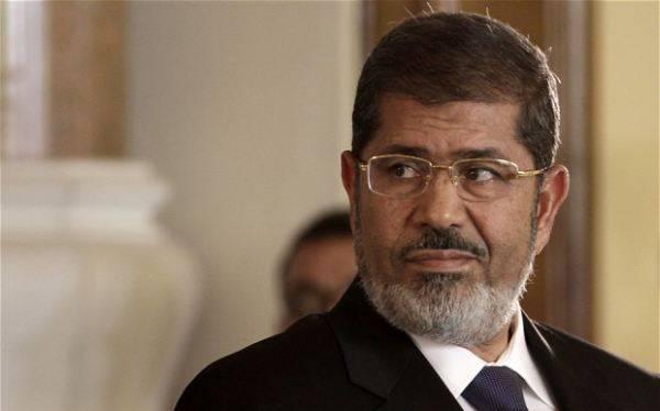 Mohamed Mursi no renunciará a presidencia de Egipto pese a protestas