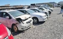 Sector Transporte considera inviable seguir readaptando vehículos usados - Noticias de fernando gonzalez olaechea
