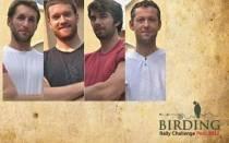 Equipo estadounidense ganó concurso de avistamiento de aves en Machu Picchu - Noticias de birding rally challenge perú 2013