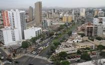 Sismo de 5,1 grados remeció Lima - Noticias de hernan tavera