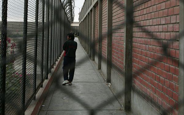 Trujillo: dos presos huyeron del penal El Milagro esta madrugada