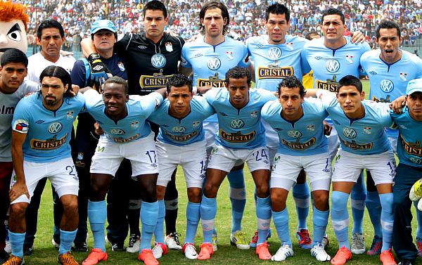 Cinco razones de por qué Sporting Cristal se coronó campeón 2012