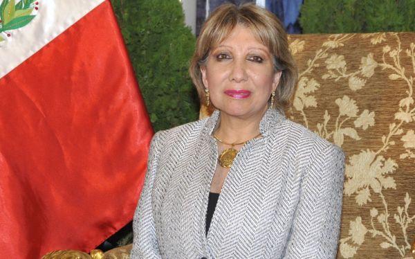 ¿Quién es Teresa Laos Cáceres, la nueva ministra de Trabajo?