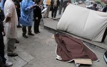 Asesinan a secretario municipal en Trujillo - Noticias de sayapullo