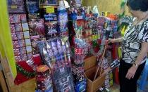 Solo cuatro ferias están autorizadas para vender pirotécnicos en Lima - Noticias de dicscamec